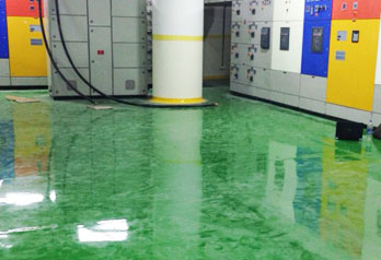 Epoxy Coating Services, Epoxy Coating, Mumbai, India